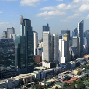 More Chinese Property Investments in the Philippines as Property Values Drop