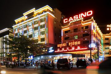 China Bans Citizens from Gambling in Cambodia