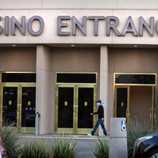 California Tribes Want Sports Betting, Craps, and More