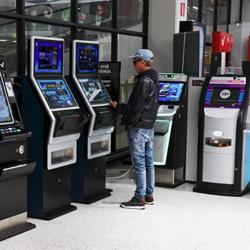 Casino Helsinki Sets Slot Machine Loss Limits